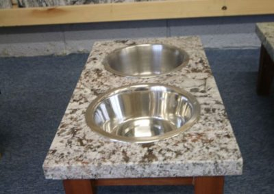 Bianco-Antico-Dog-Bowl-(Small)