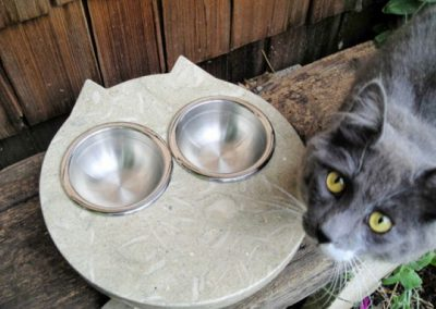 Cat Bowl (Small)